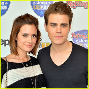 Paul Wesley & Torrey DeVitto: Divorce Finalized