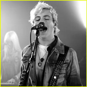 R5 Covers John Newman's 'Love Me Again' - Watch Now!