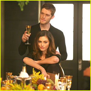All-New 'The Originals' Tonight - See The Pics!
