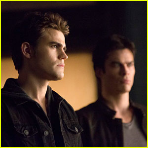 'The Vampire Diaries' Mid-Season Finale Preview!