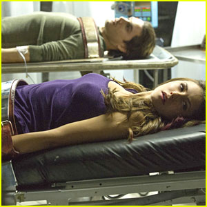 All-New 'Vampire Diaries' Tonight - See Pics & Clip!