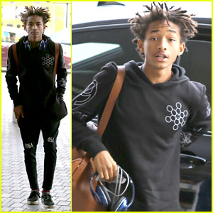 Jaden Smith Drops New Song with Sister Willow '5' - Listen Now