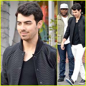 Demi Lovato Doesn't Remember Smoking With Joe Jonas