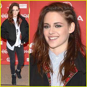 Kristen Stewart: 'Camp X Ray' Sundance Premiere Pics!