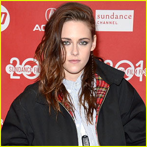Kristen Stewart Wants to Shave & Tattoo Her Head