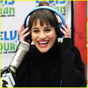 Lea Michele: 'What Is Love' Full Audio - Listen Now!