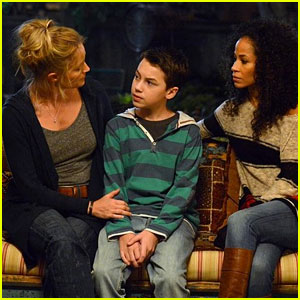 New 'The Fosters' Tonight - See The Pics!