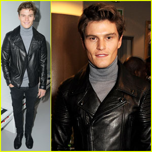 Oliver Cheshire: 'GQ' Style Party in London