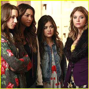 'Pretty Little Liars' Season 4 Recap - Watch Before The Premiere Tomorrow!