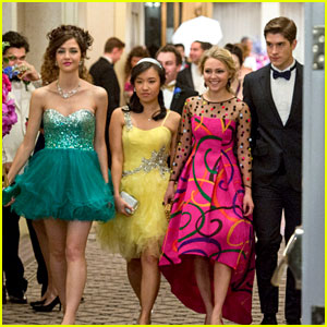 'The Carrie Diaries' Does Prom - Read the Recap!
