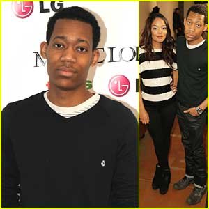 Tyler James Williams: Variety Studio at Sundance 2014