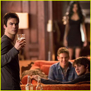 'The Vampire Diaries' 100th Episode Recap - Who Died? Who Hooked Up?