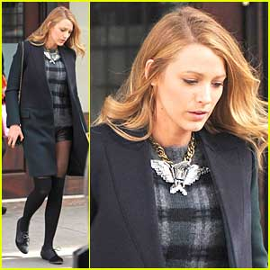 Anna Kendrick on Blake Lively: 'She's Just Heaven'