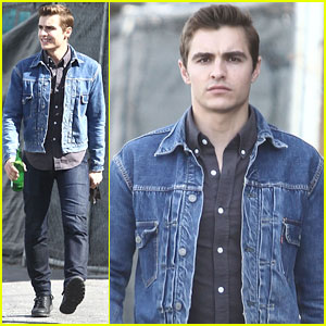 Dave Franco To Star Alongside His Brother James in 'The Room'