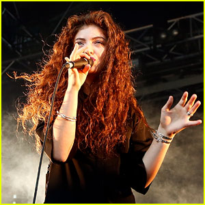 Lorde Did Not Post Her Music on 4chan