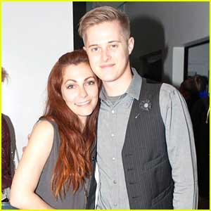 Lucas Grabeel: '135n8' Music Video Screening