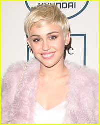 Miley Cyrus Declines Prom Invite From Fan