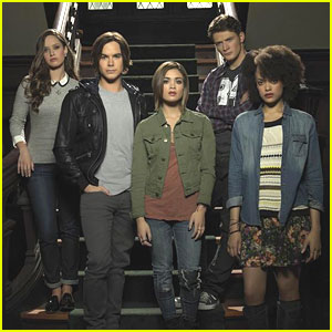 'Ravenswood' Cast Reacts To Show Cancellation