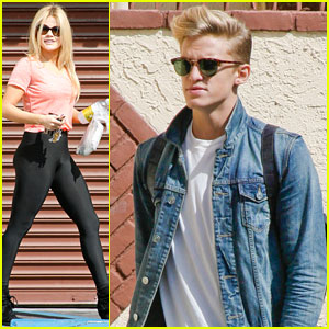 Cody Simpson: Who Should He Get Paired with Next on 'Dancing with the Stars'?