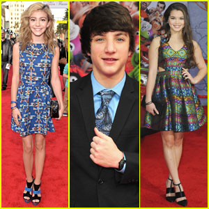 G Hannelius  amp Jake Short  G Hannelius And Cameron Boyce Kiss