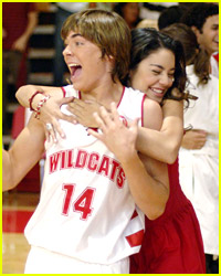 See The Best 'High School Musical' Photos