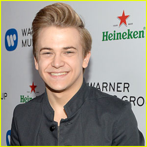 Hunter Hayes Sets Release Date for Sophomore Album 'Storyline'
