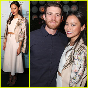 Jamie Chung & Bryan Greenberg: Brancott Estate Flight Song Launch