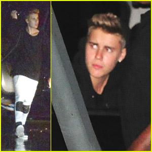 Khloe Kardashian Buys Justin Bieber's Calabasas Home