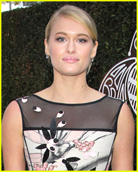 Leven Rambin Is Headed to 'Tomorrow People'
