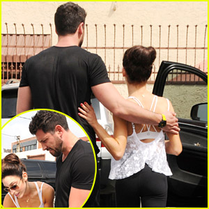 max chmerkovskiy who is he dating The brother's chmerkovskiy ( maks & val ) 792k pins speed dating - wedding dwts stars peta and maksim exchange beautiful messages after magical wedding.