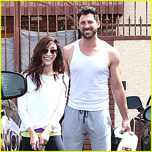 Maksim Chmerkovskiy Only Wants To Switch DWTS Partners With Brother Val
