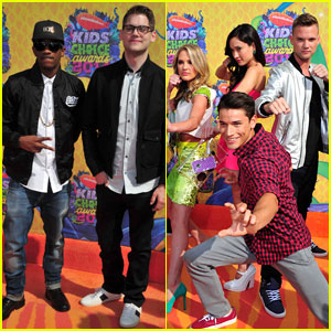 Mkto Amp Power Rangers Super Megaforce Cast Take On The