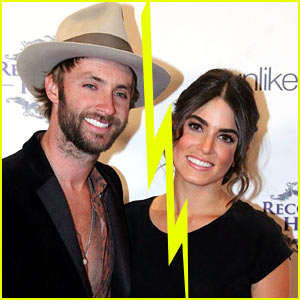 Nikki Reed & Paul McDonald Split After Over Two Years of Marriage