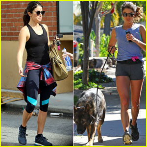 Nikki Reed Spotted for First Time After Paul McDonald Split News