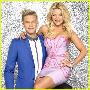 Vote For Cody Simpson's Best Dance on 'Dancing With The Stars'!