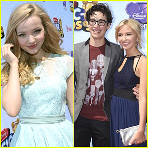 Dove Cameron: Off With The Heels at Radio Disney Music Awards 2014!