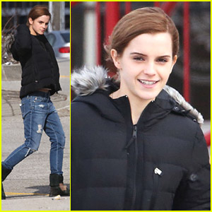 Emma Watson Proud of Her Fair Trade Involvement