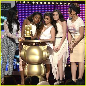 Fifth Harmony: Big Winners at Radio Disney Music Awards 2014