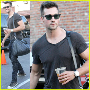 who is james maslow dating Instagram hottie jen selter took her famous assets to the beach with big time rush singer james maslow instagram hottie jen selter took dating , but.