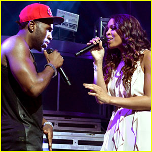 Jason Derulo & Jordin Sparks Will Get Engaged 'When the Stars Align' (Duet Video Inside!)