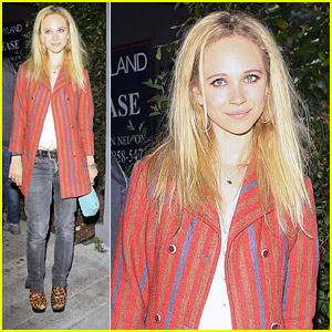 Juno Temple To Play Deborah Hussey in 'Black Mass' Biopic
