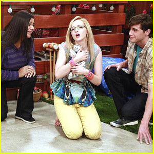 It's All About The Shoes on 'Liv and Maddie' Tonight