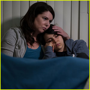 Mae Whitman & Miles Heizer: 'Parenthood' Season 5 Finale Airs Tonight!