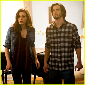 'The Originals' Interview: Nathan Parsons on Jackson's Deal with Klaus & Future with Hayley