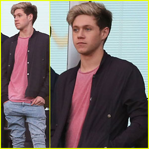 Niall Horan Says 'Get a Grip' After Rumors Ed Sheeran Wrote 'Don't' About Him & Ellie Goulding