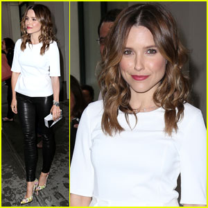 Sophia Bush Always Wanted to Play a Female Batman!