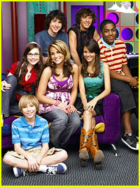 Where Are The 'Zoey 101' Cast Now?
