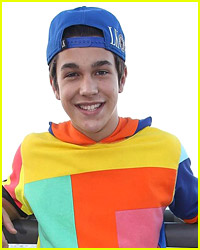 In Case You Haven't Heard Yet, Listen To Austin Mahone's New Song!