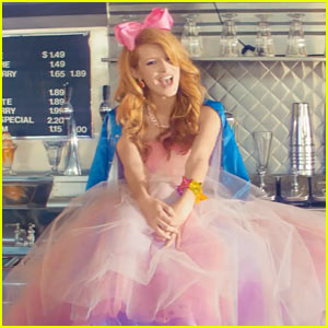 Bella Thorne Goes Dancing Waitress in Fun New 'Call It Whatever' Music Video