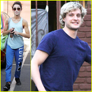 Will Charlie White & Meryl Davis Go to the Olympics Again? Find Out!